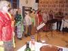 Djintan zingt bij Sambezi, 10 maart 2015