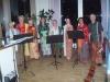 Djintan zingt in De Ingelanden, 14 maart 2015