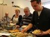Indische rijsttafel workshop 15 04 2012