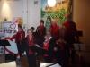 Kerstavond bij Resto van Harte 24 december 2013