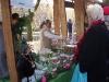 Kerstmarkt Oog in Al 8 december 2012