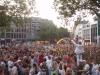 La Caravane d'Utrecht, slotstuk Vredenburg, 3 juli 2015