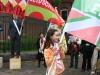 Vrede van Utrecht wijkparades 21 juni 2013
