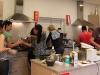 Workshop Thaise rijsttafel