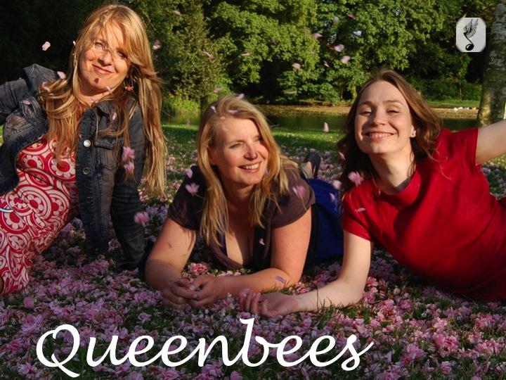 Queenbees Dia13