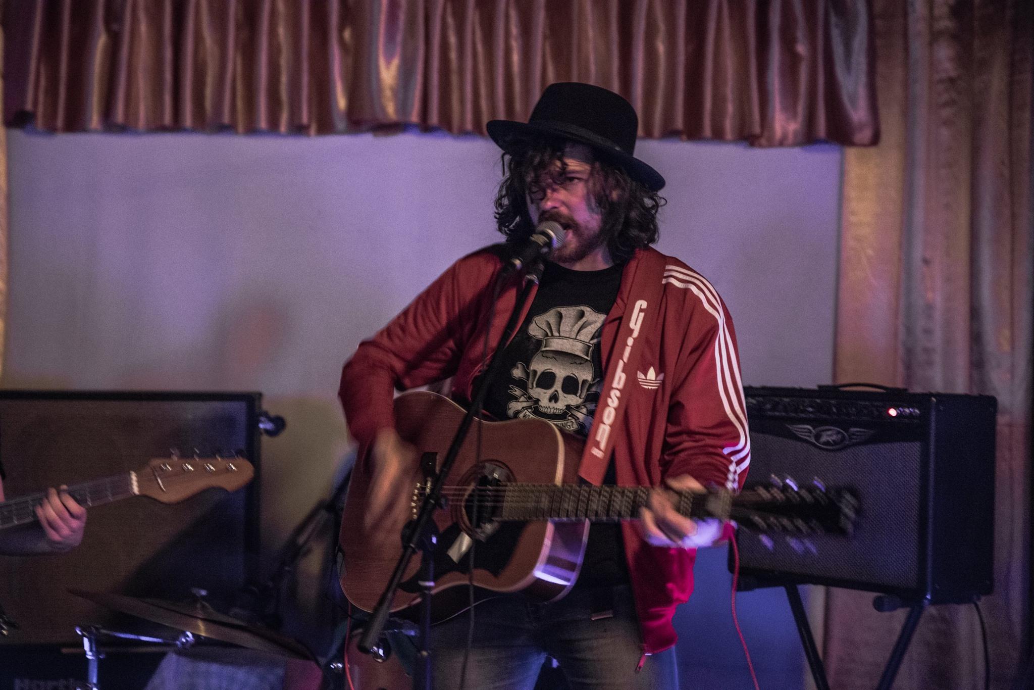 2016-05-14 - Willie Darktrousers (door Johanneke Dijkstra)