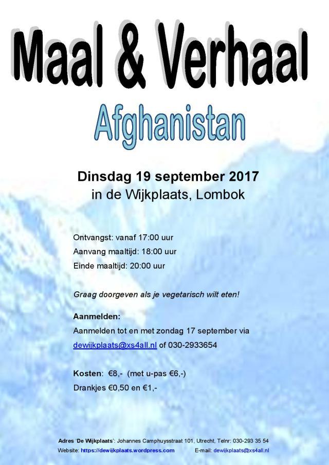 maal-verhaal-afganistan-september-2017